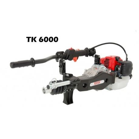 VIBRADOR VIBROTEK TK6000 (ACTIVE)