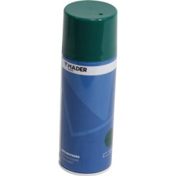 PINTURA SPRAY VERDE FRESCO E/400 ml. MADER