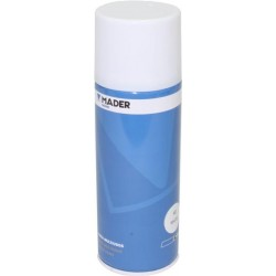 PINTURA SPRAY BLANCO E/400 ml. MADER