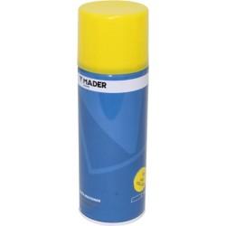 PINTURA SPRAY AMARILLO ÁRTICO E/400 ml. MADER