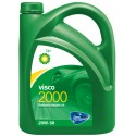 ACEITE BP 20W50 VISCO 2000 E/5 L.