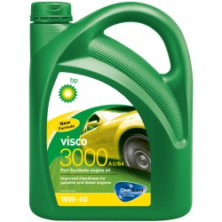 ACEITE BP 10W40 VISCO 3000 E/5 L.