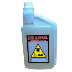 ADITIVO LIMPIADOR COMBUSTIBLE BRADOL PREVENT P E/1 L.
