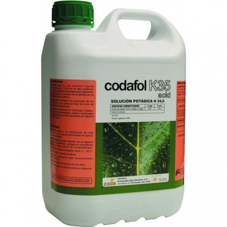 Codafol K35 acid