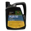 ACEITE JOHN DEERE PLUS-50 15W40 E/5 L.