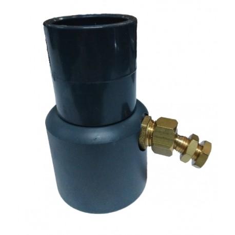 PROTECTOR PVC SONAR ATOMIZADOR ML