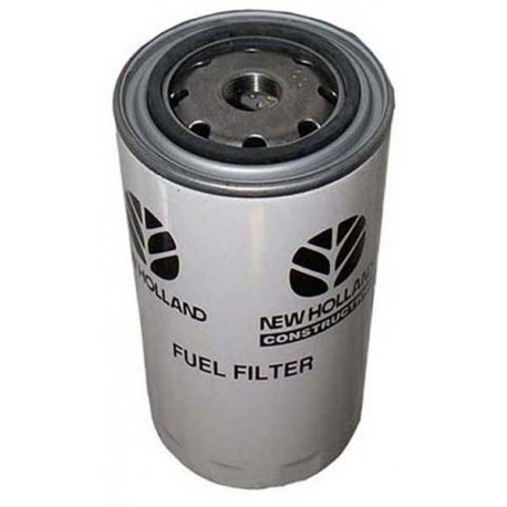 FILTRO COMBUSTIBLE NEW HOLLAND 87803197