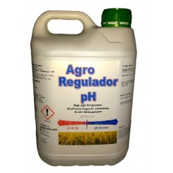 AGRO REGULADOR PH-MOJANTE E/5 L. (REGULADOR PH-MOJANTE)