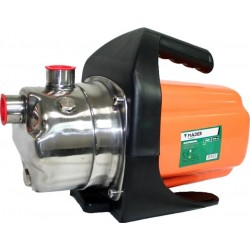 ELECTROBOMBA INOX. 1.200 W 3.700 L 46 M 4.6 BAR